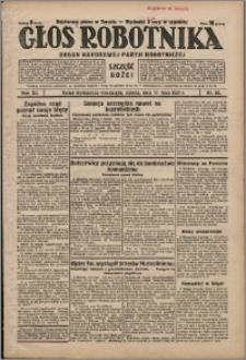 Głos Robotnika 1931, R. 12 nr 82
