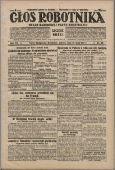Głos Robotnika 1931, R. 12 nr 88
