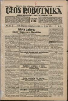 Głos Robotnika 1931, R. 12 nr 90