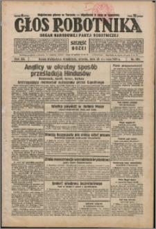 Głos Robotnika 1931, R. 12 nr 101