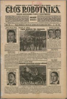 Głos Robotnika 1931, R. 12 nr 119