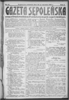 Gazeta Sępoleńska 1930, R. 4, nr 12