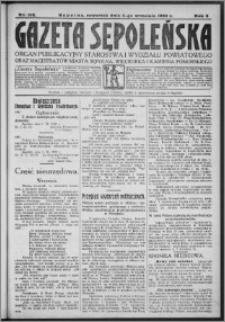 Gazeta Sępoleńska 1930, R. 4, nr 102