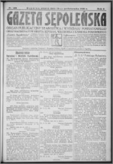 Gazeta Sępoleńska 1930, R. 4, nr 125