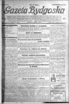 Gazeta Bydgoska 1924.07.04 R.3 nr 153