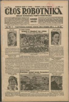 Głos Robotnika 1931, R. 12 nr 132