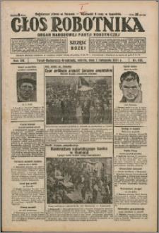 Głos Robotnika 1931, R. 12 nr 133