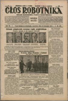 Głos Robotnika 1931, R. 12 nr 135