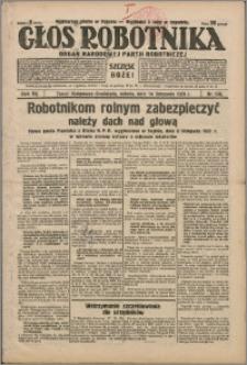 Głos Robotnika 1931, R. 12 nr 136
