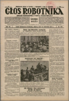Głos Robotnika 1931, R. 12 nr 139