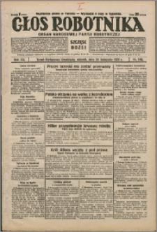 Głos Robotnika 1931, R. 12 nr 140