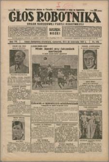 Głos Robotnika 1931, R. 12 nr 141