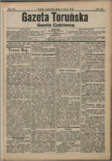 Gazeta Toruńska 1913, R. 49 nr 101 + dodatek