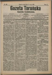 Gazeta Toruńska 1913, R. 49 nr 114