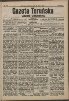 Gazeta Toruńska 1913, R. 49 nr 117 + dodatek