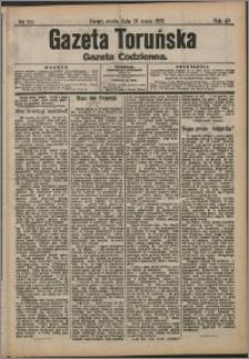 Gazeta Toruńska 1913, R. 49 nr 119