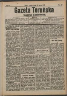 Gazeta Toruńska 1913, R. 49 nr 121