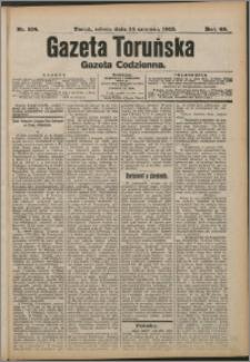 Gazeta Toruńska 1913, R. 49 nr 134
