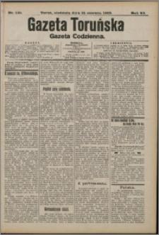 Gazeta Toruńska 1913, R. 49 nr 135 + dodatek