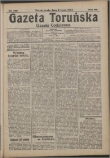 Gazeta Toruńska 1913, R. 49 nr 149