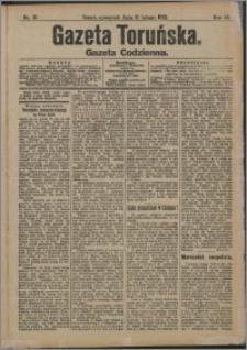 Gazeta Toruńska 1912, R. 48 nr 36