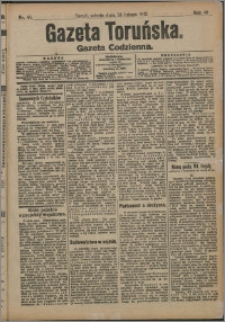 Gazeta Toruńska 1912, R. 48 nr 44