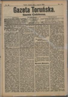 Gazeta Toruńska 1912, R. 48 nr 49