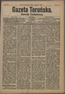 Gazeta Toruńska 1912, R. 48 nr 54