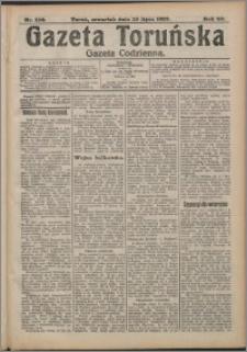 Gazeta Toruńska 1913, R. 49 nr 156
