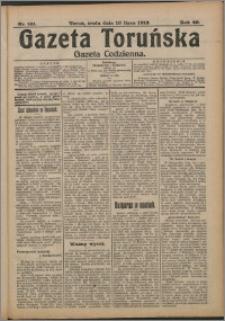 Gazeta Toruńska 1913, R. 49 nr 161