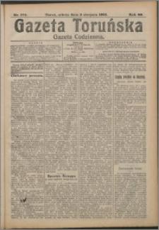 Gazeta Toruńska 1913, R. 49 nr 176