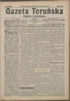 Gazeta Toruńska 1913, R. 49 nr 196