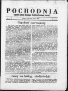 Pochodnia 1928 nr 4