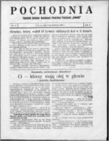 Pochodnia 1928 nr 16
