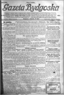 Gazeta Bydgoska 1924.07.24 R.3 nr 170