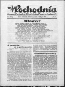 Pochodnia 1934 nr 6