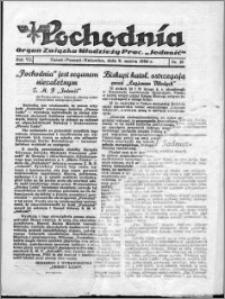 Pochodnia 1934 nr 10