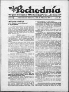 Pochodnia 1934 nr 45