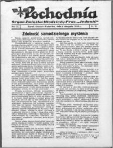 Pochodnia 1936 nr 30