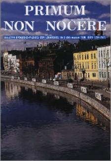 Primum Non Nocere 1998 nr 3