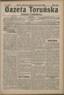 Gazeta Toruńska 1913, R. 49 nr 210