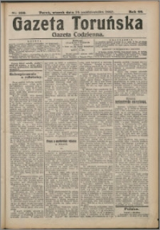Gazeta Toruńska 1913, R. 49 nr 238