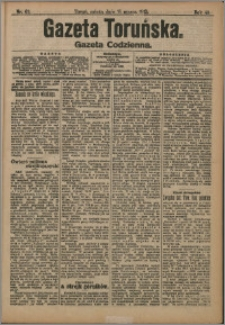 Gazeta Toruńska 1912, R. 48 nr 62