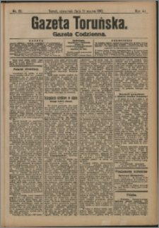Gazeta Toruńska 1912, R. 48 nr 66