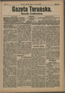 Gazeta Toruńska 1912, R. 48 nr 67