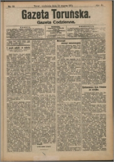 Gazeta Toruńska 1912, R. 48 nr 69 + dodatek