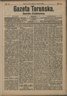 Gazeta Toruńska 1912, R. 48 nr 70