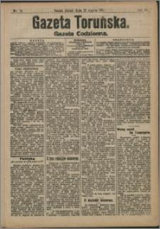 Gazeta Toruńska 1912, R. 48 nr 72