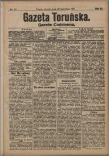 Gazeta Toruńska 1912, R. 48 nr 97