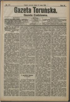 Gazeta Toruńska 1912, R. 48 nr 159